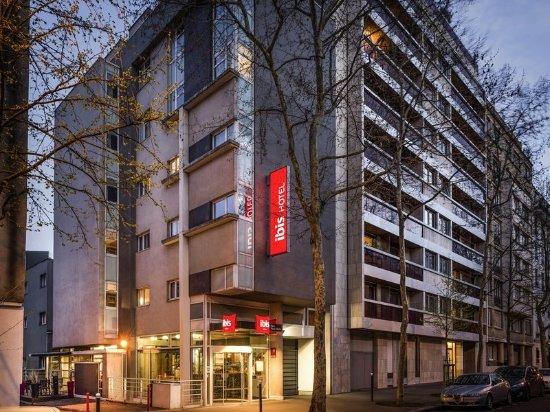 Ibis Paris Place D U0026 39 Italie 13eme  France