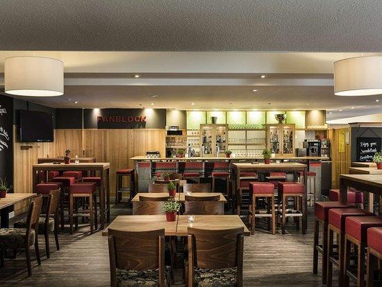 Ibis Dortmund West Hotel
