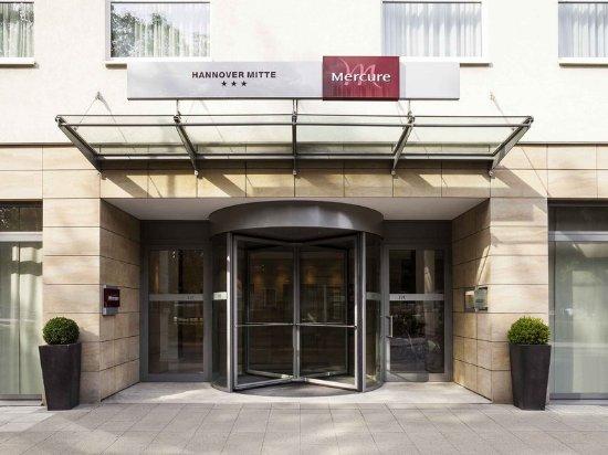 Mercure Hotel Hannover Postkamp