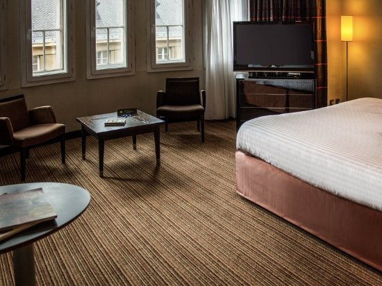 Ibis styles metz centre gare hotel france voir les for Chambre 507 avis