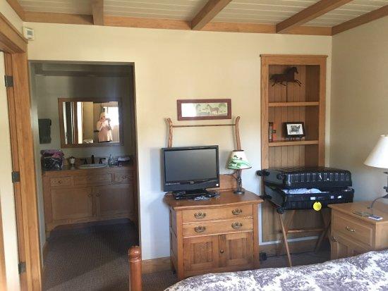 The Inn & Spa at Intercourse Village: photo4.jpg