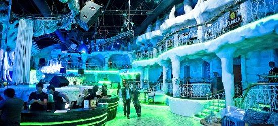 Зима москва клуб ночной клуб воскресенье москва