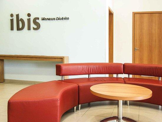 Ibis Manaus: Exterior