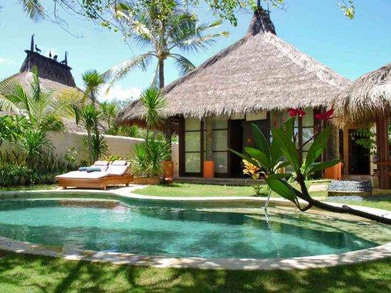 Novotel Lombok Resort and Villas : Guest room