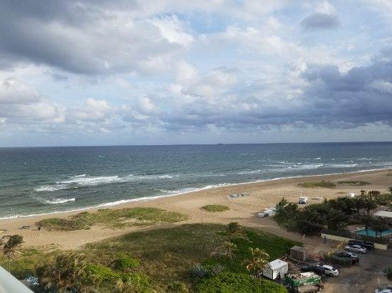 Residence Inn Fort Lauderdale Pompano Beach/Oceanfront: 20180115_160825_large.jpg