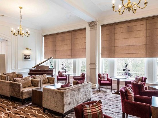 Mercure aberdeen caledonian hotel updated 2018 reviews for 10 14 union terrace aberdeen ab10 1we