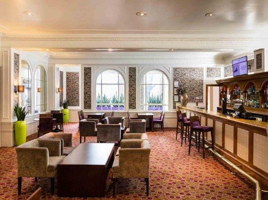 Mercure Aberdeen Caledonian Hotel  56    U03367 U03368 U0336