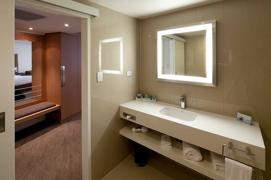 Rooty Hill, Australia: Guest room