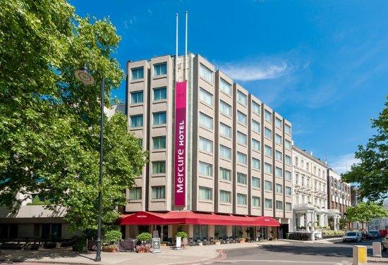 mercure london kensington hotel reviews photos price. Black Bedroom Furniture Sets. Home Design Ideas
