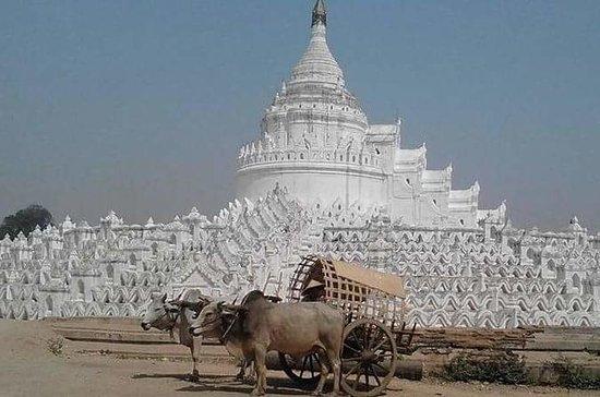 Halfdaagse Mingun-excursie vanaf ...