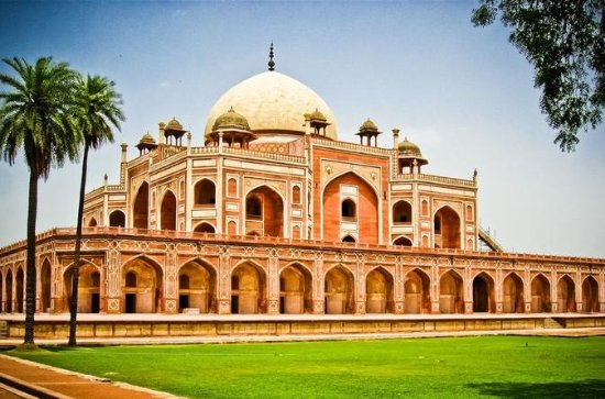 Delhi Guided Tour: Fully Customizable...
