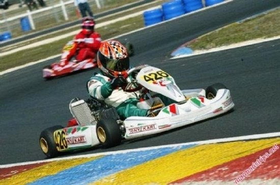 Marmaris Go Kart - Karting