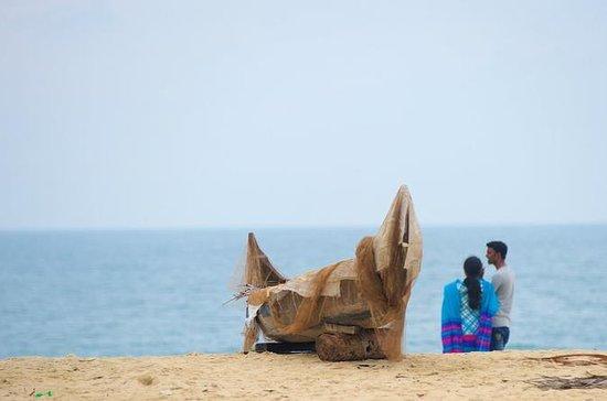 Marés de Kerala