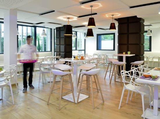 Ibis Styles Montelimar Centre