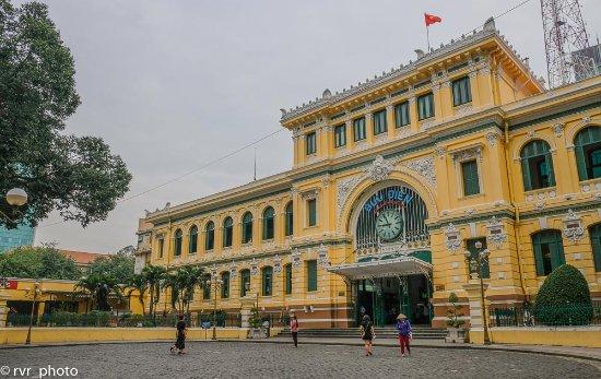 Oficina central de correos for Oficina central correos madrid