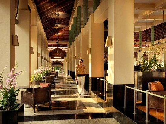 Sofitel Singapore Sentosa Resort Spa Bewertungen Fotos