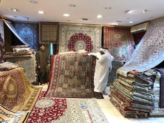 Sheba Iranian Carpets & Antiques Stores