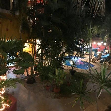El Acuario Hotel: photo0.jpg