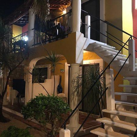 El Acuario Hotel: photo1.jpg