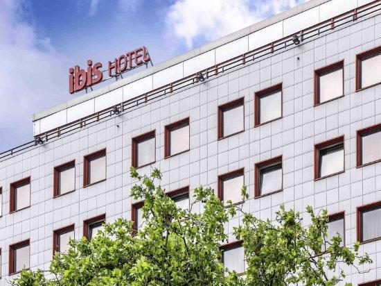 Ibis berlin messe hotel berlino germania prezzi 2019 e recensioni - Casa vacanza berlino ...