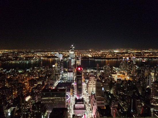 Empire State Building: 20180120_225037_large.jpg