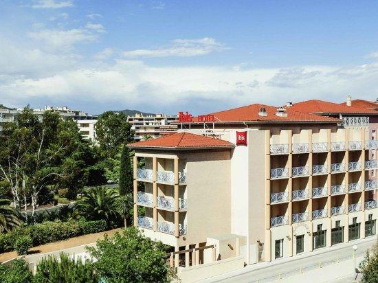 Ibis Hotel Hyeres