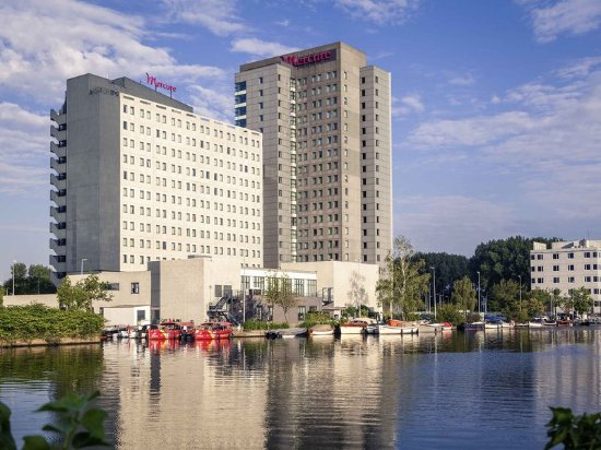 Mercure Hotel Amsterdam City Privilege Room