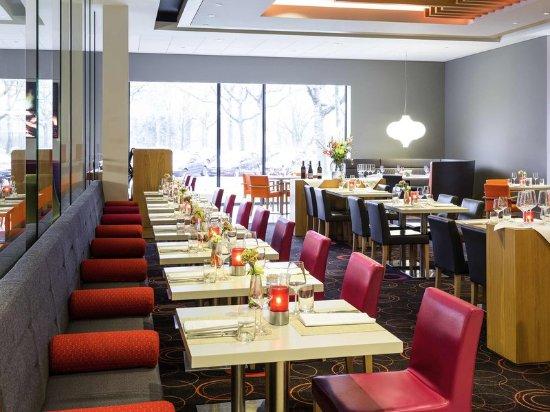 Mercure Hotel Amsterdam City South Tripadvisor