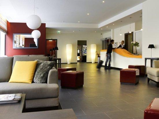 Adagio Basel City Hotel
