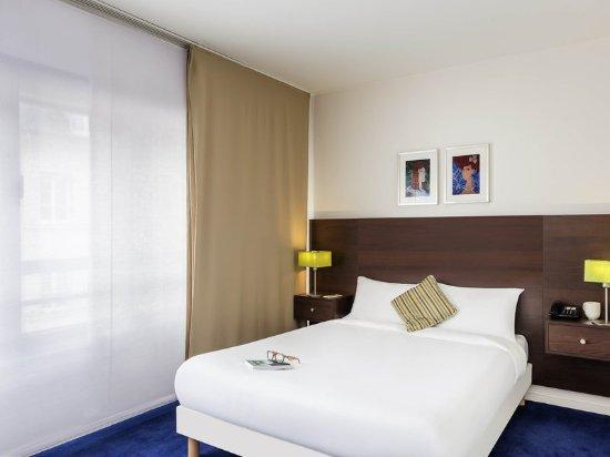 Adagio Access Paris Bastille: Guest room