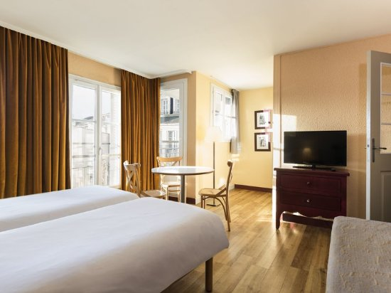 Accor Apartment Hotels Paris