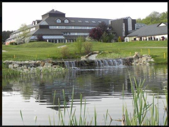 Mercure Kikuoka Golf Club: Exterior