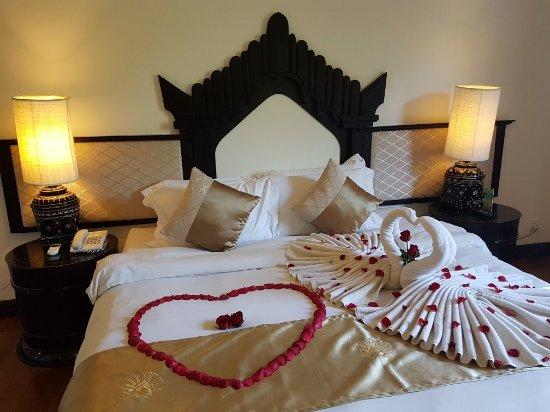 Amazing Bagan Resort: 20180119_125541_large.jpg