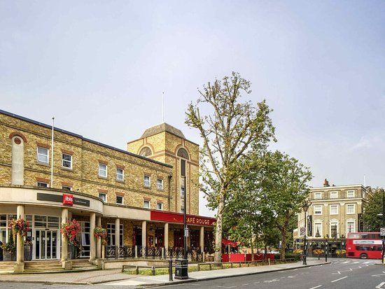 Ibis london greenwich hotel londra inghilterra prezzi for Hotel per londra