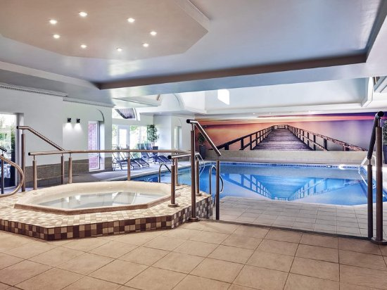 Mercure shrewsbury albrighton hall hotel and spa reviews - Shrewsbury hotels with swimming pools ...