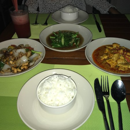 3 Spices Restaurant: photo0.jpg