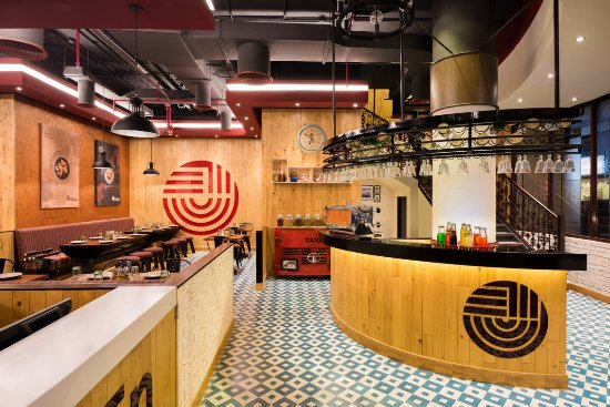 Sthan, Dubai - Al Karama - Restaurant Reviews, Phone Number & Photos
