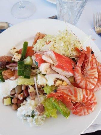 Eat Greek Restaurant Perth Location