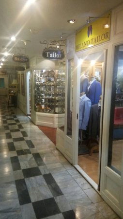 Milano Tailor