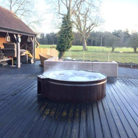 New Park Manor Updated 2018 Hotel Reviews Price Comparison Brockenhurst England Tripadvisor