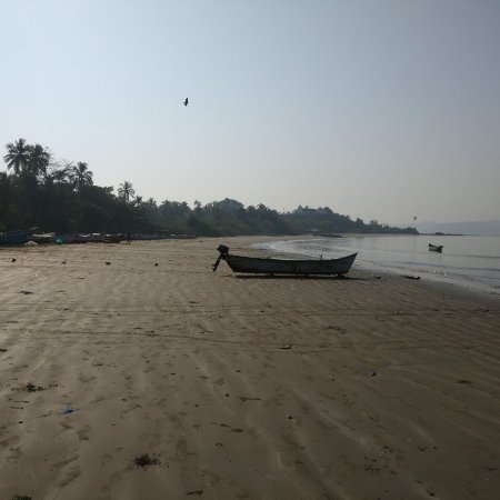 Bambolim Beach North Goa