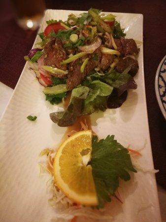 Best Thai Restaurant Rotorua