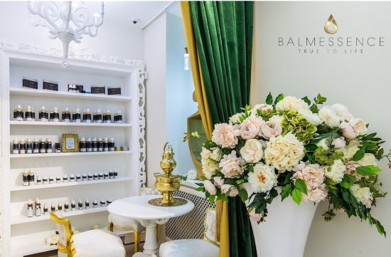 Balmessence Boutique