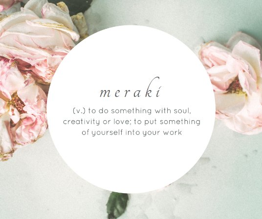 Meraki Spa & Wellness