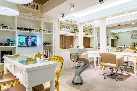 Balmessence Boutique: Salon Balmessence