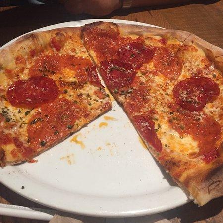 California Pizza Kitchen Anaheim