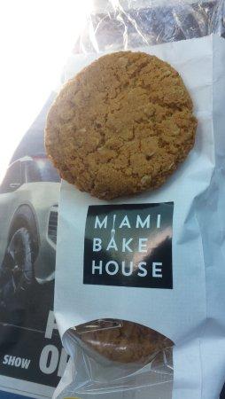 Melville, أستراليا: Anzac biscuits