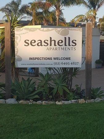 Seashells Apartments Merimbula Image