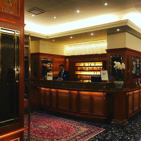 Hotel Stefanie: photo9.jpg