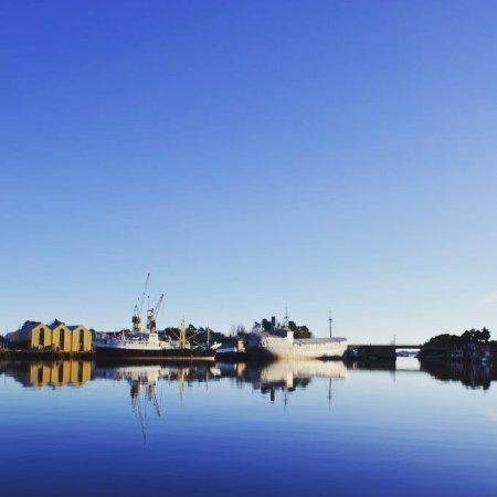 Kristiansand, Norge: Smeigevær